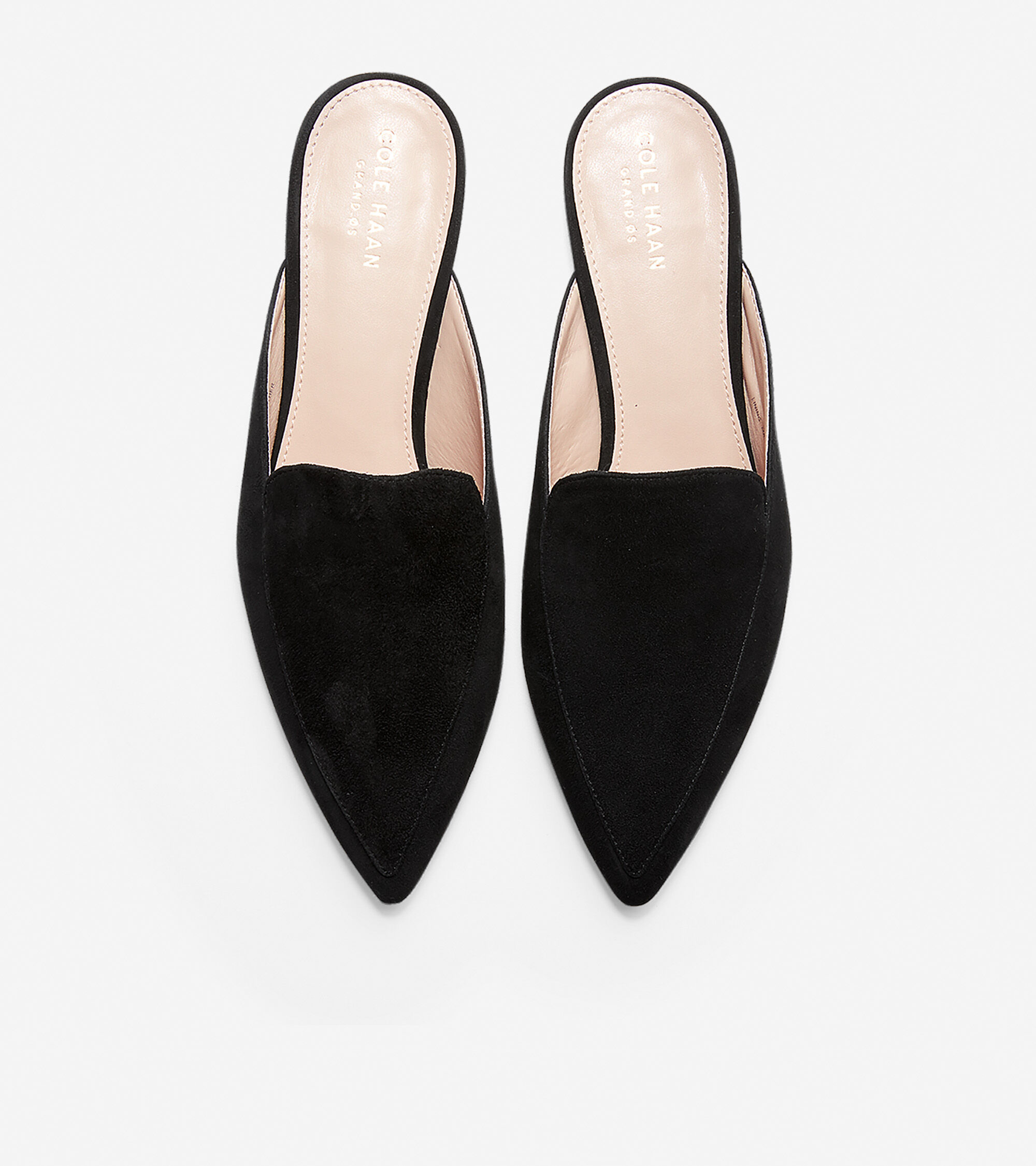 Cheap Cole Haan Mules Brown For Women
