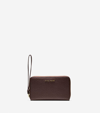 Adeline Smart Phone Wallet