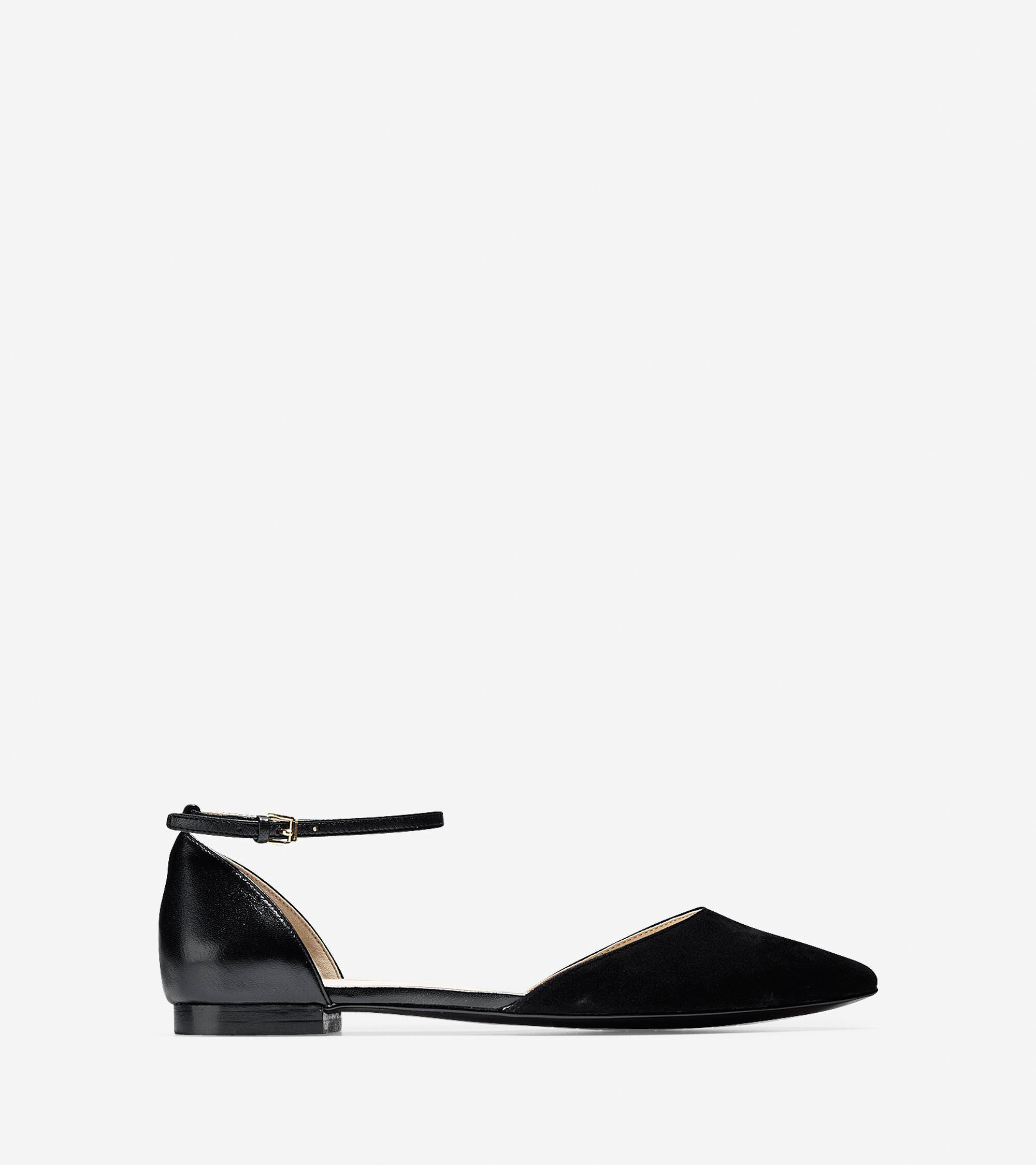 Ballet Flats > Abigail Grand Skimmer