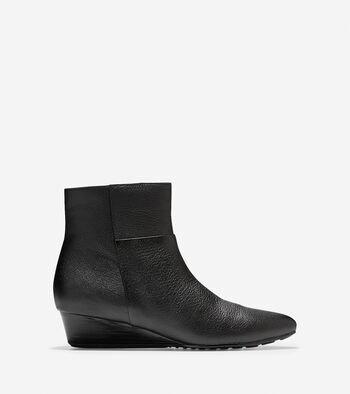Tali Luxe Bootie (40mm)