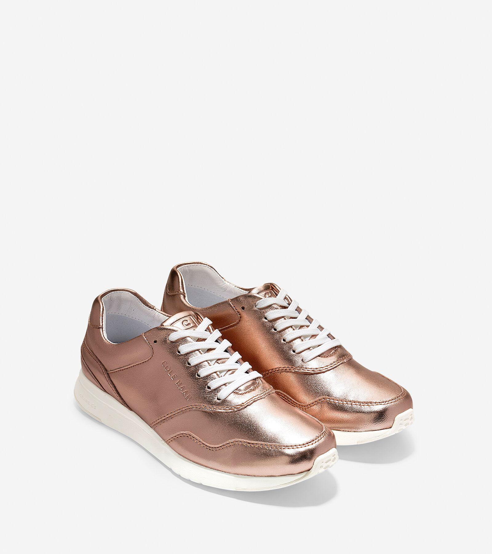 ... Women's GrandPrø Running Sneaker; Women's GrandPrø Running Sneaker. # colehaan