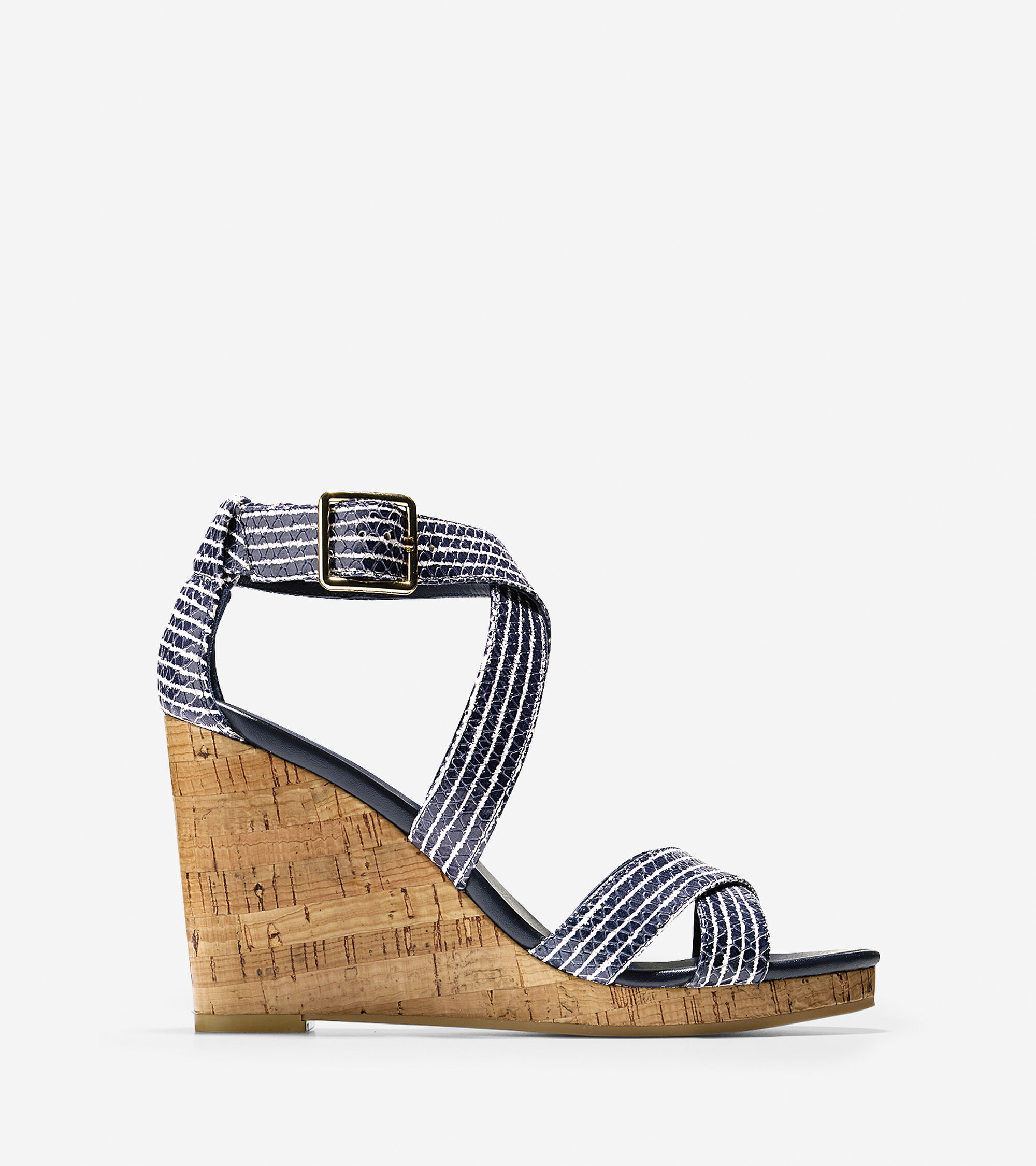 Shoes > Jillian Wedge (85mm)