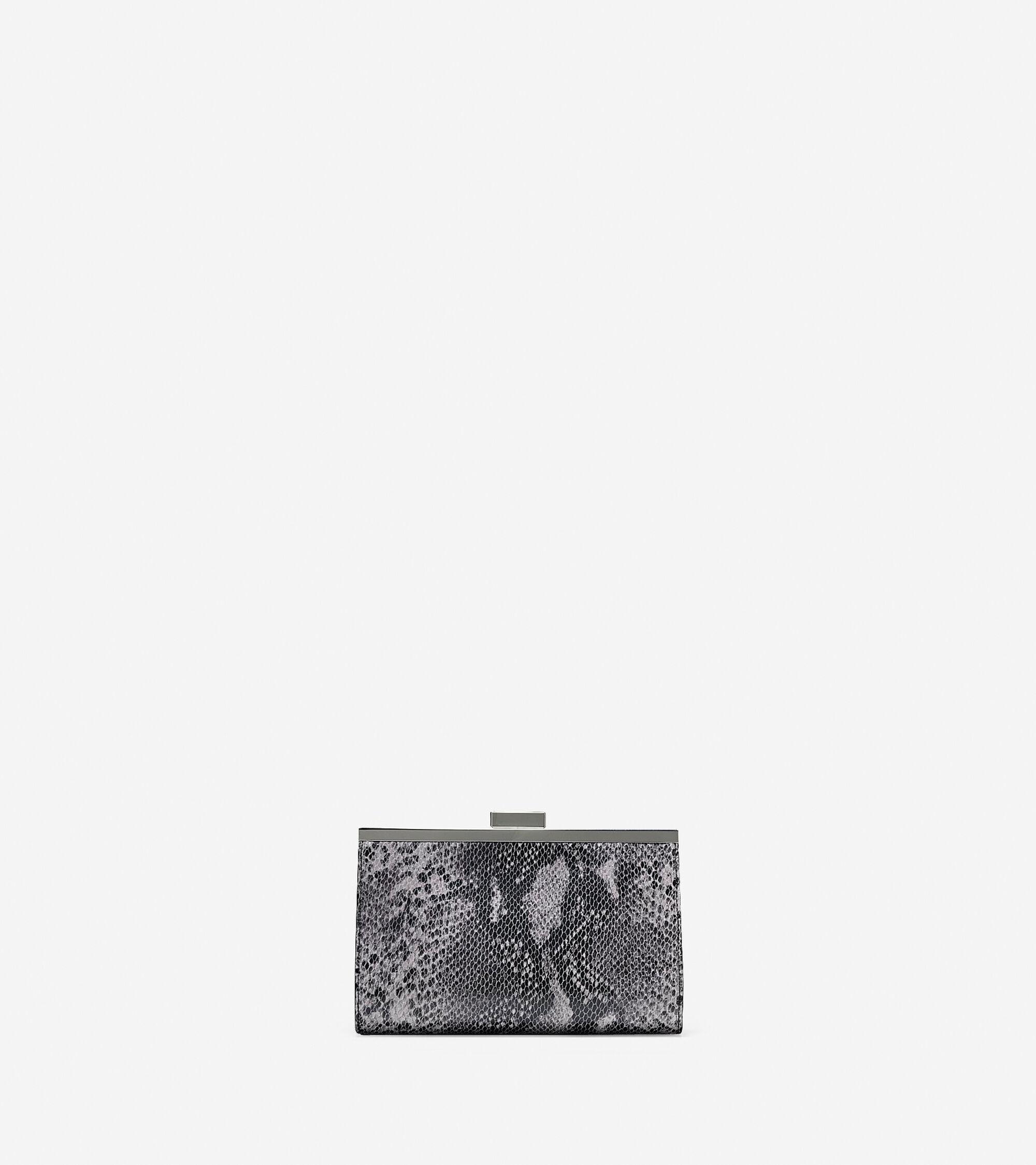 Handbags > Sybil Chain Clutch