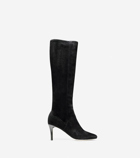 Shoes > Barnard Boot (75mm)