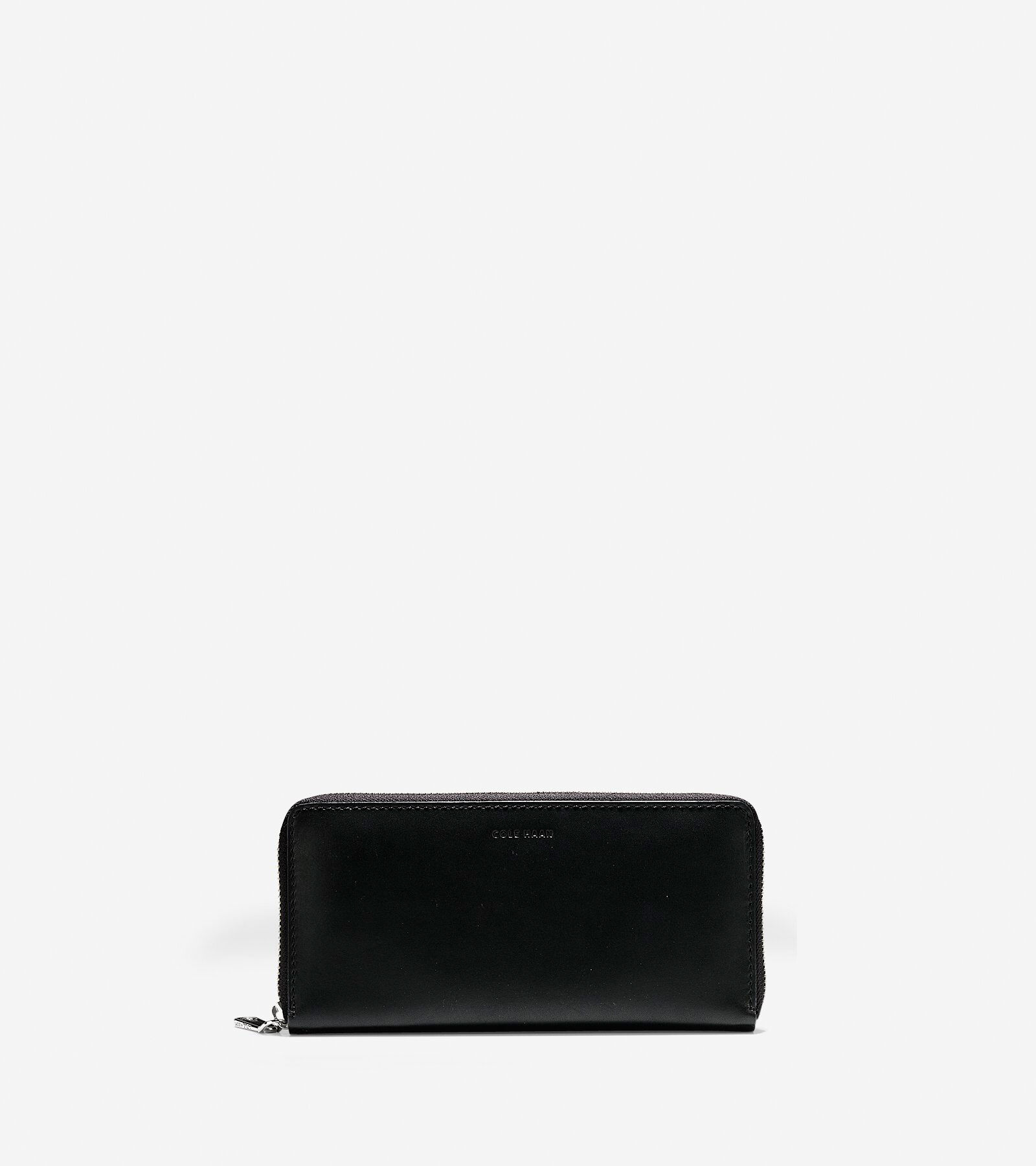 Cole Haan Washington Grand Leather Continental Wallet Free Shipping Cheap Price Sale New Aboz6XEKV