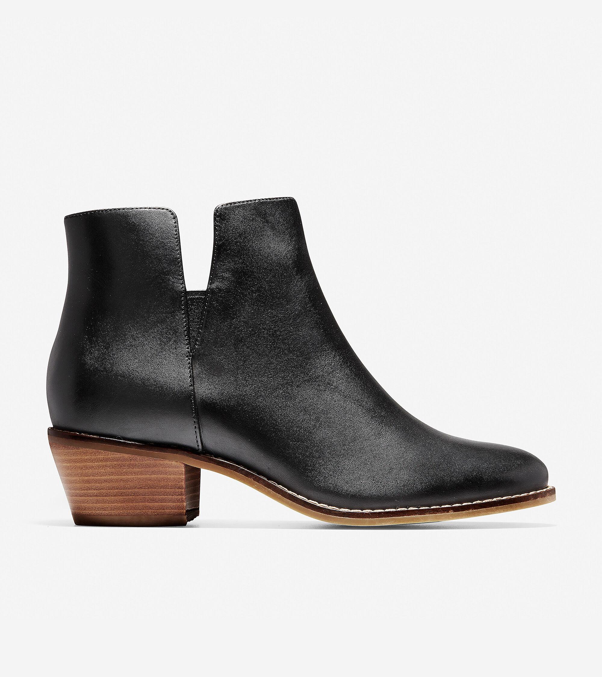 Women's Abbot Boot