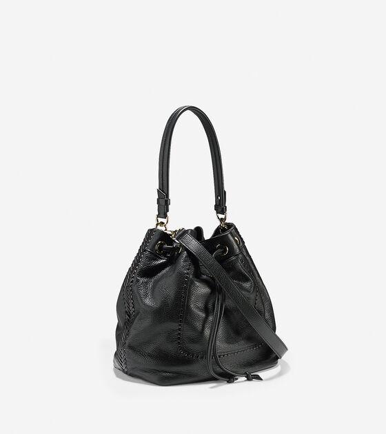 Nickson Drawstring Bag