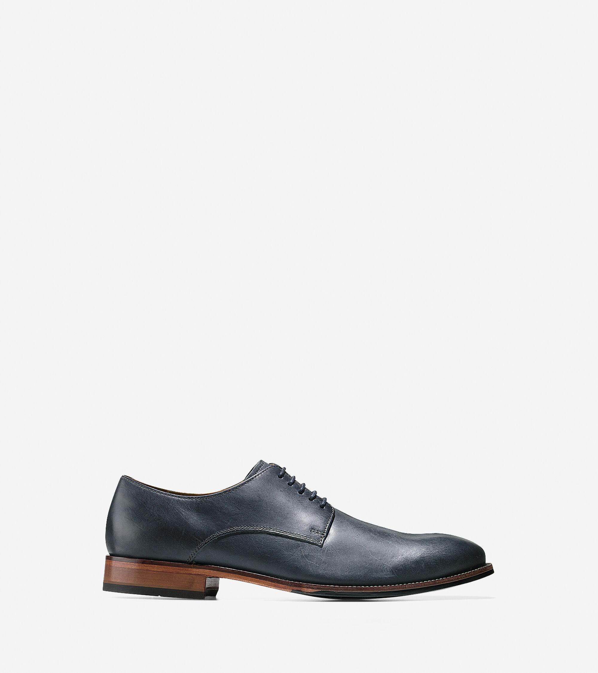 Shoes > Williams Casual Plain Oxford