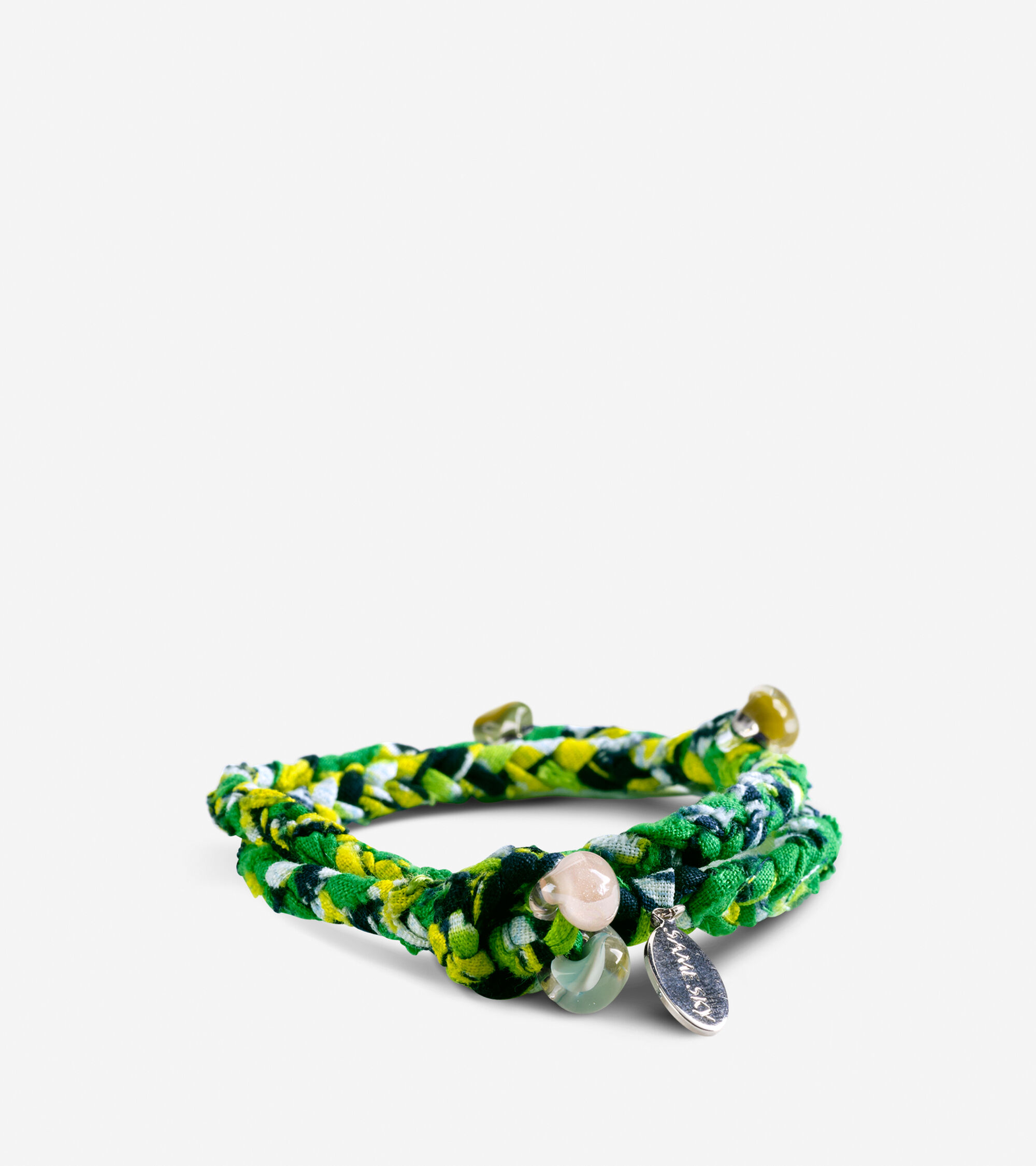 Same Sky - Short Wrap Bracelet
