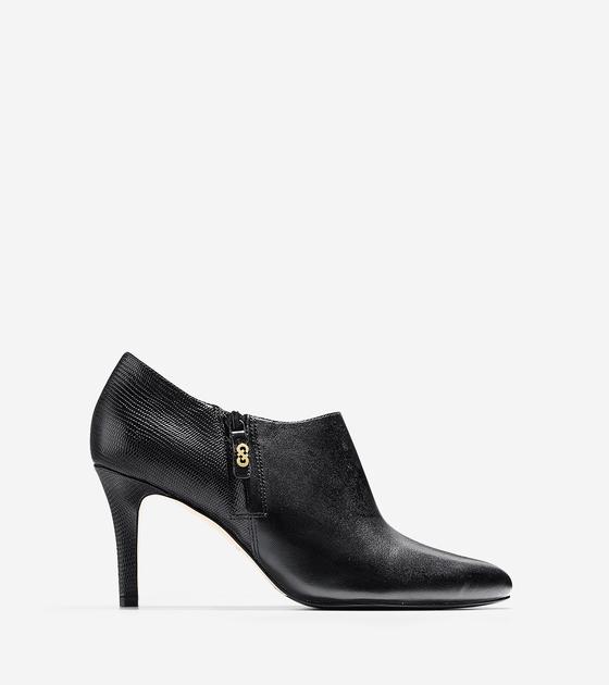 Shoes > Raquel Bootie (70mm)