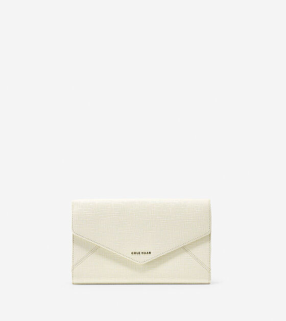 Accessories > Abbot Deluxe Wallet