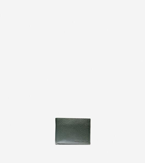 Accessories > Truman Slim Fold Wallet