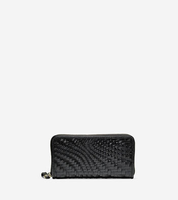 Genevieve Large Continental Wallet