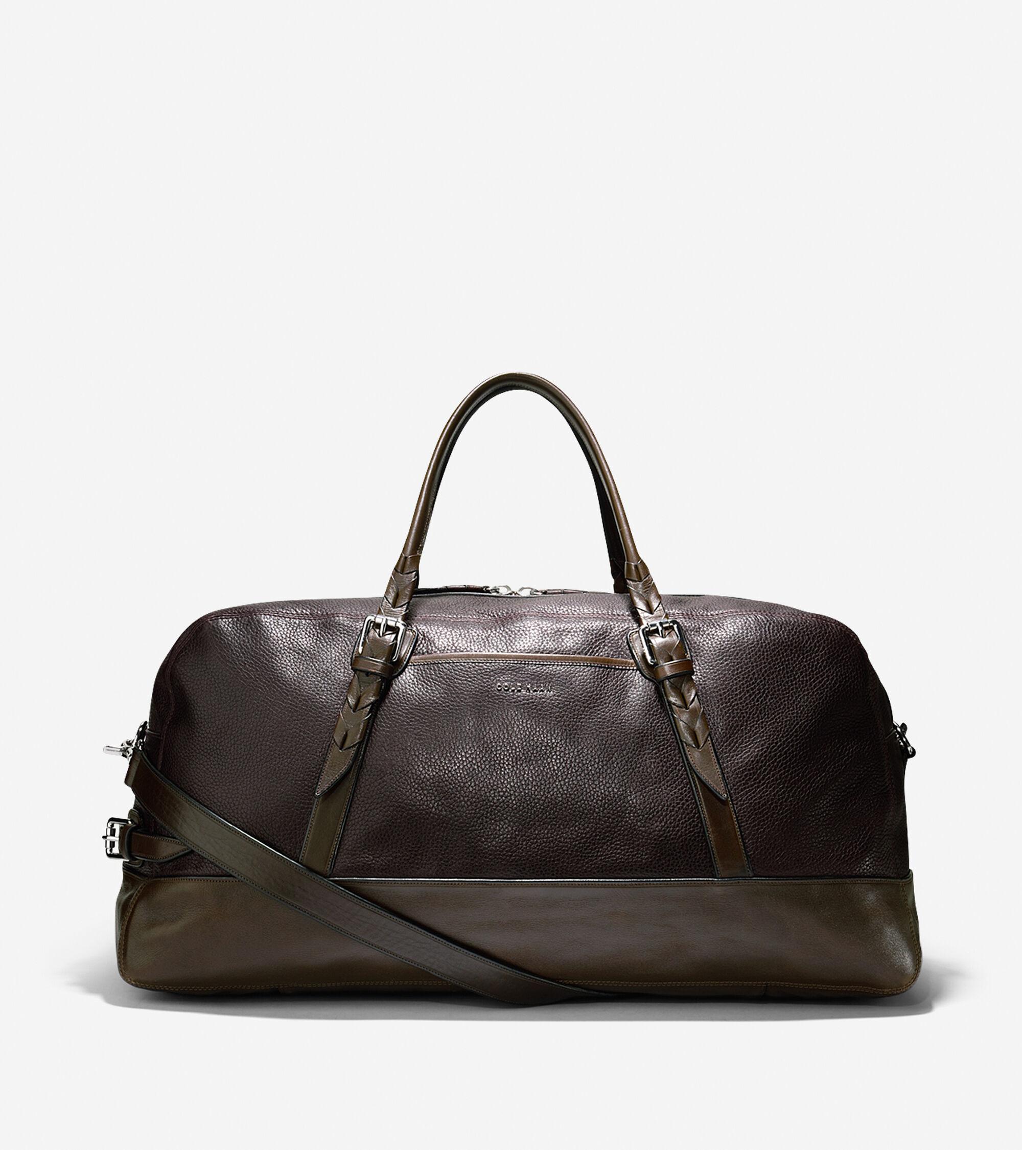 Briefs & Bags > Truman Duffle