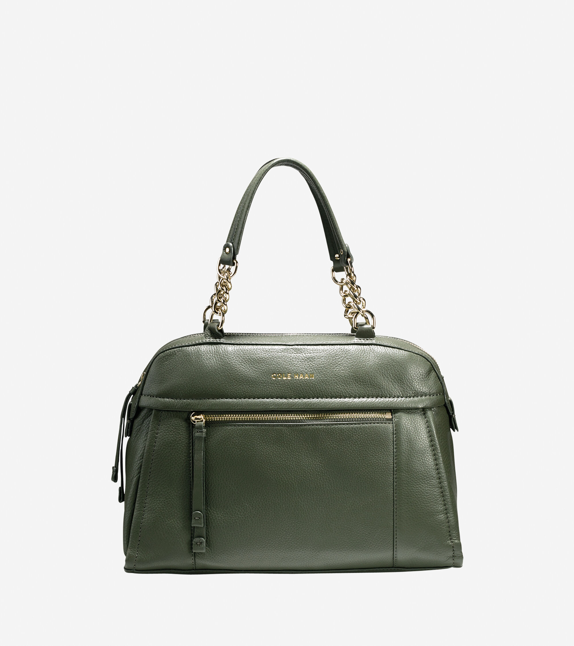 Accessories > Londyn Dome Satchel