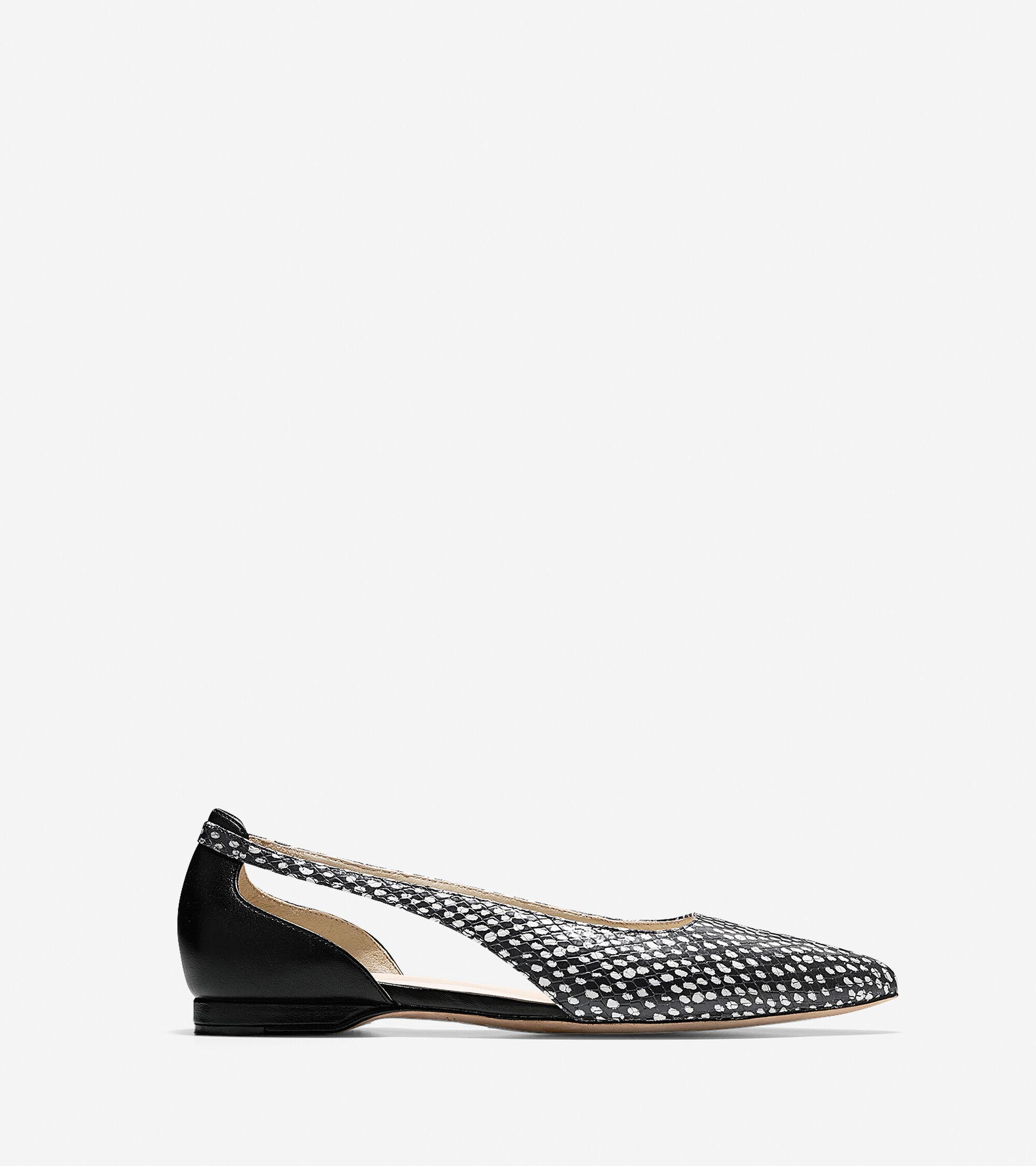 Shoes > Amalia Sling Skimmer