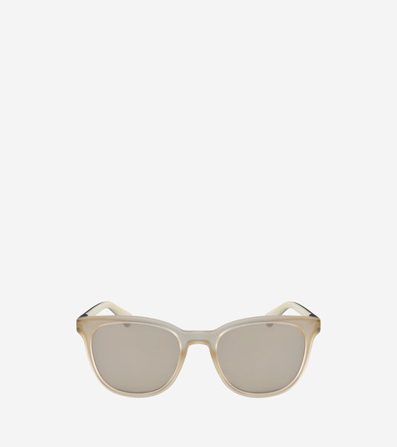 Accessories > StudiøGrand Square Sunglasses