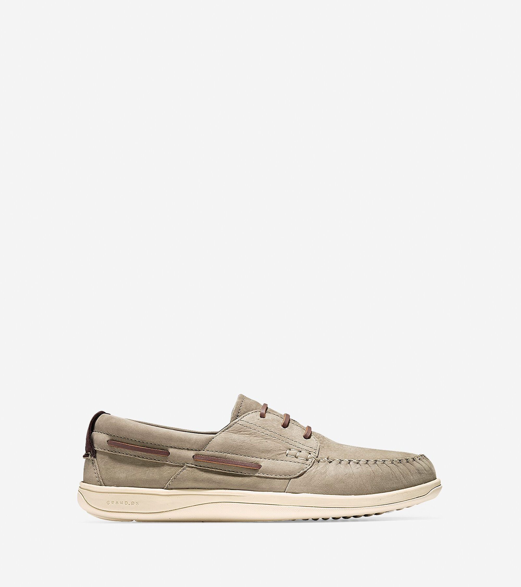 Loafers & Drivers > Boothbay Boat Shoe