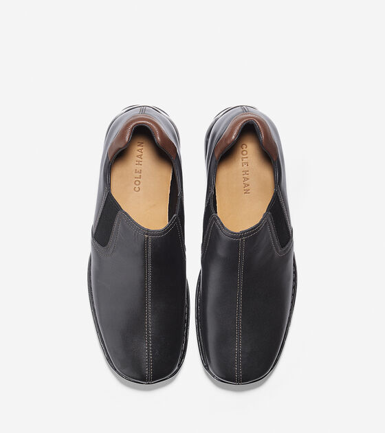 Zeno Slip On