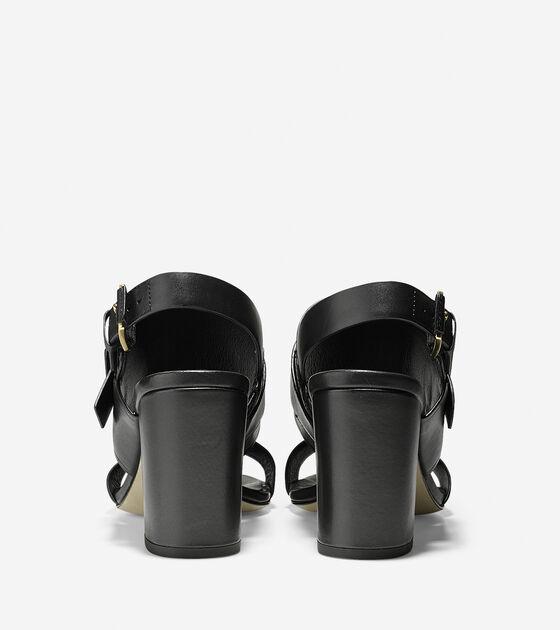 Amavia High Sandal (80mm)