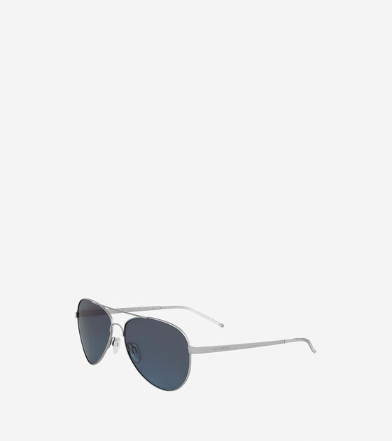 ZERØGRAND Aviator Sunglasses