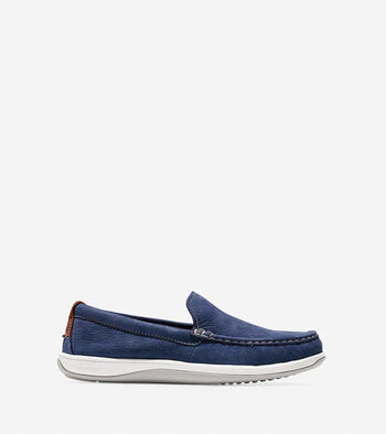 Boothbay Slip On Loafer
