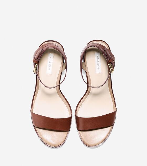 Cambon Mid Sandal (65mm)
