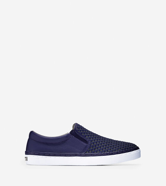 Shoes > Falmouth Slip On