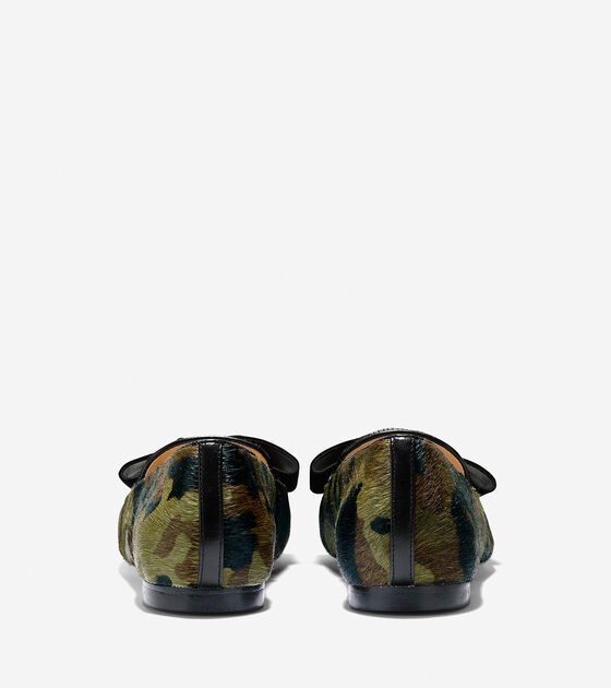 Camo Cindy Loafer