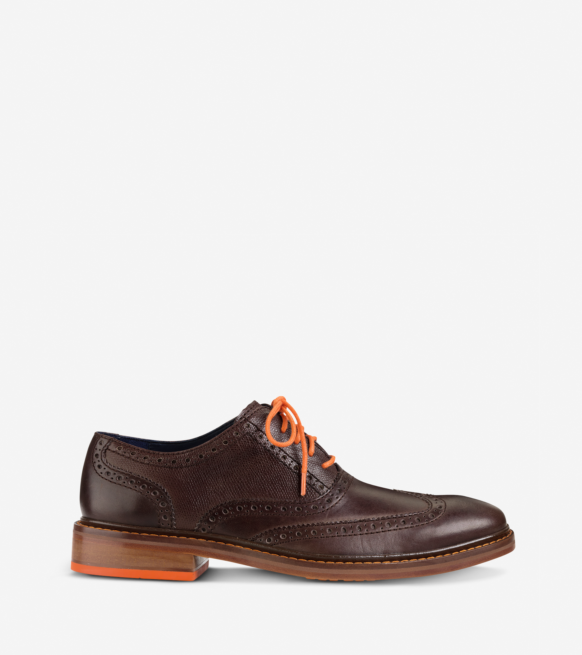 Shoes > Colton Winter Wing Oxford