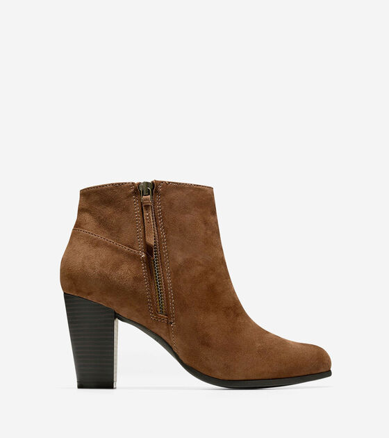 Boots & Booties > Davenport Bootie (70mm)