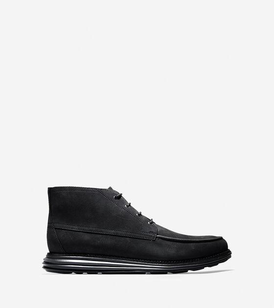 Shoes > LunarGrand Moc Chukka