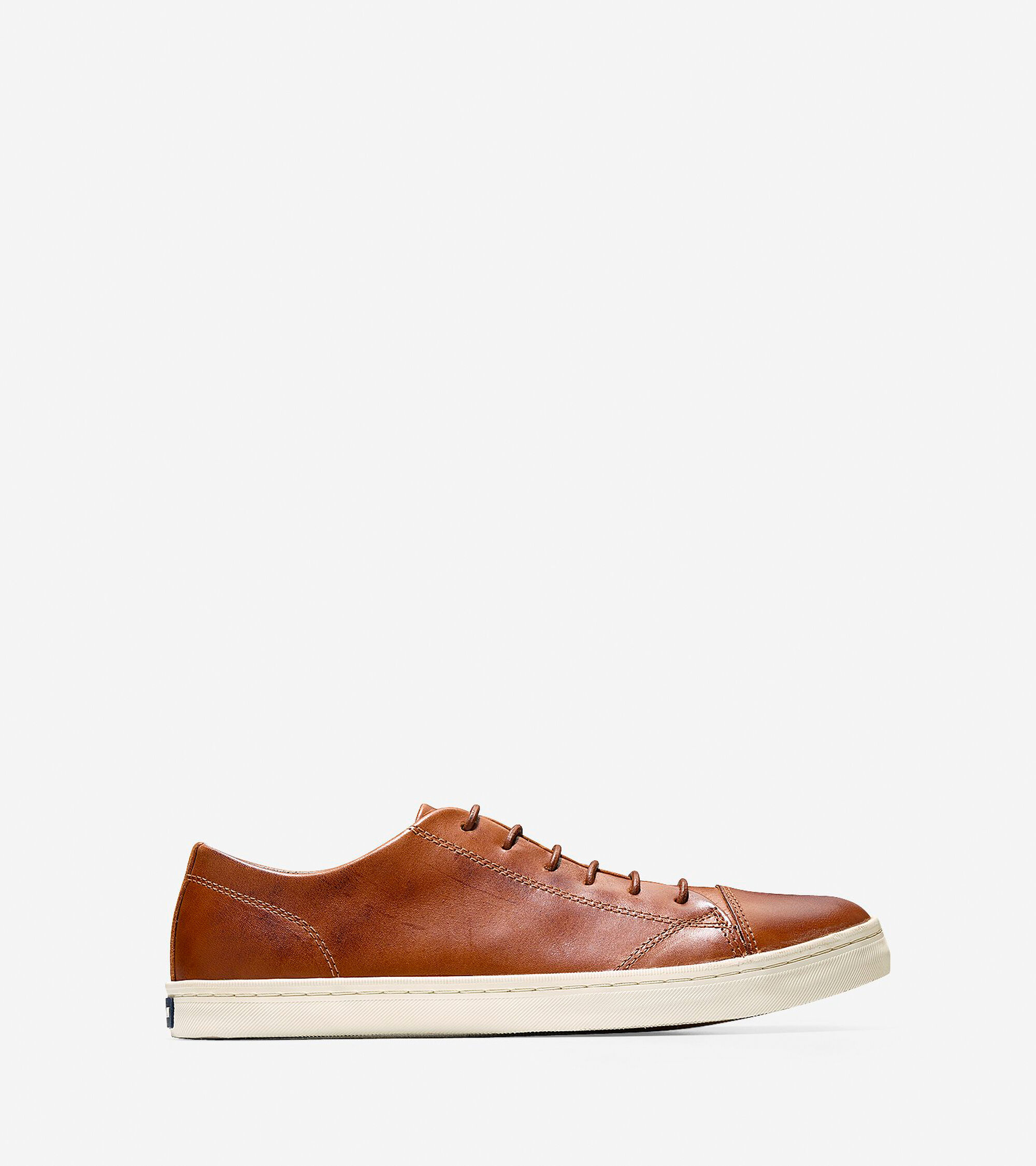 Sneakers > Trafton Luxe Cap Toe Oxford
