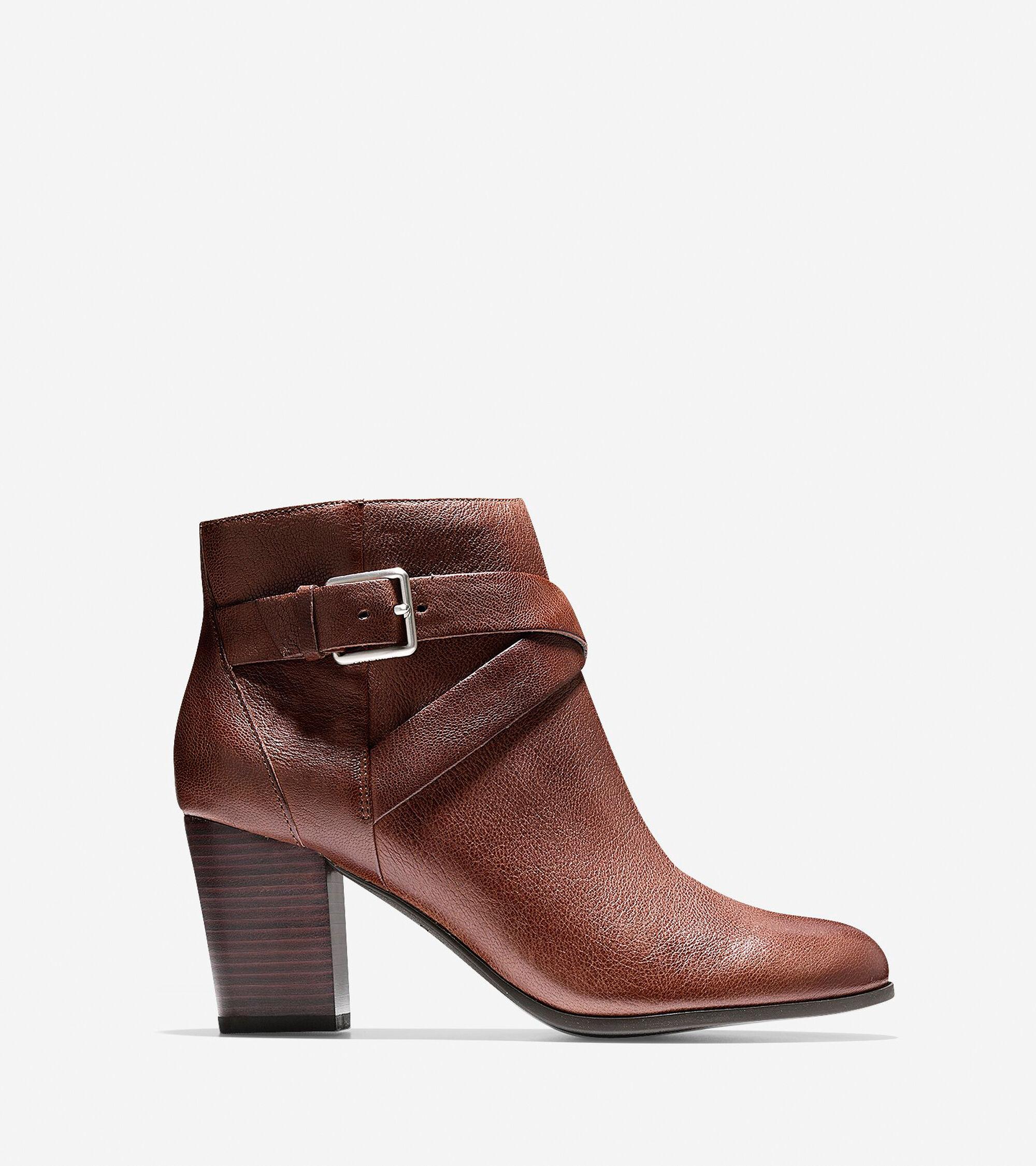 Shoes > Hinckley Bootie (70mm)