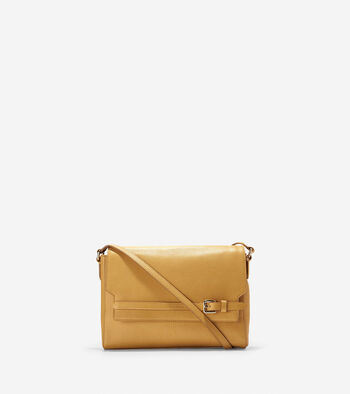 Emery Flap Crossbody