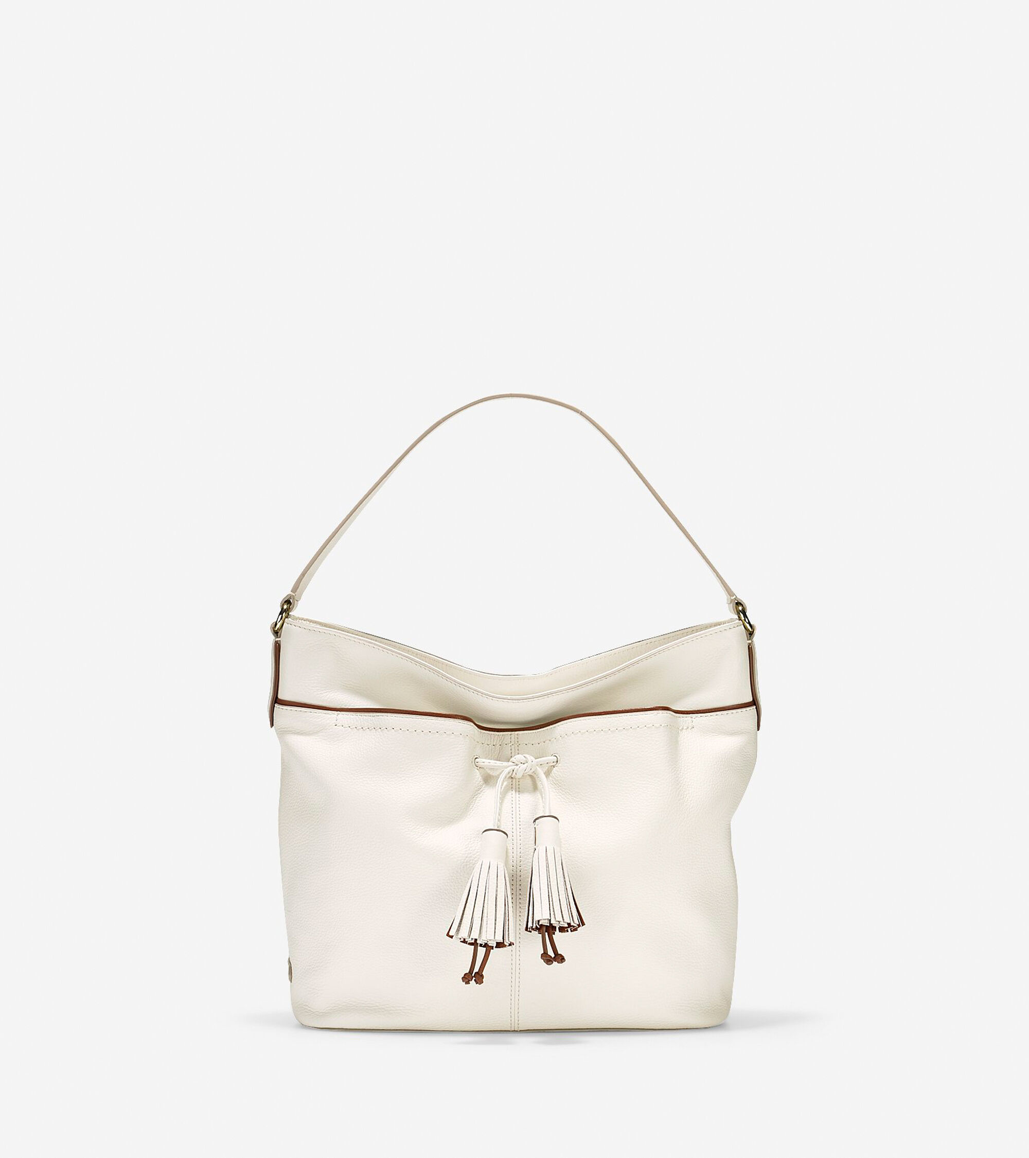 Handbags > Reiley Tassel Hobo