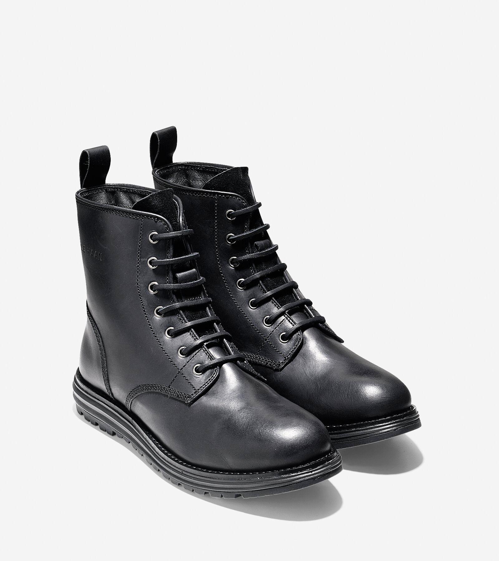 ... Women's Lockridge Waterproof Lace Boot; Women's Lockridge Waterproof  Lace Boot. #colehaan