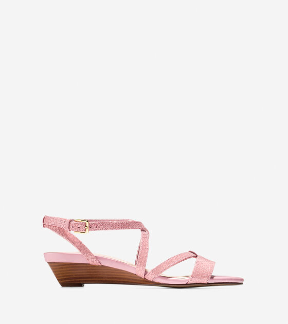 Shoes > Kierin Sandal (40mm)