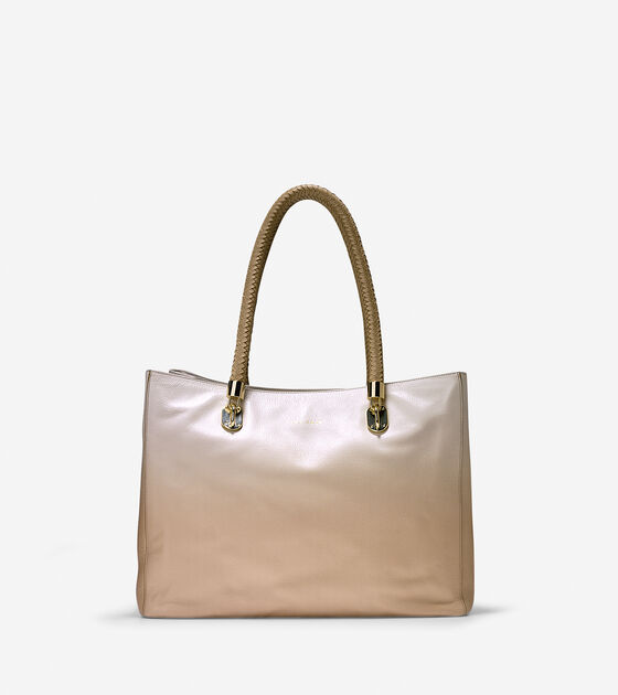 Benson Ombre Large Tote