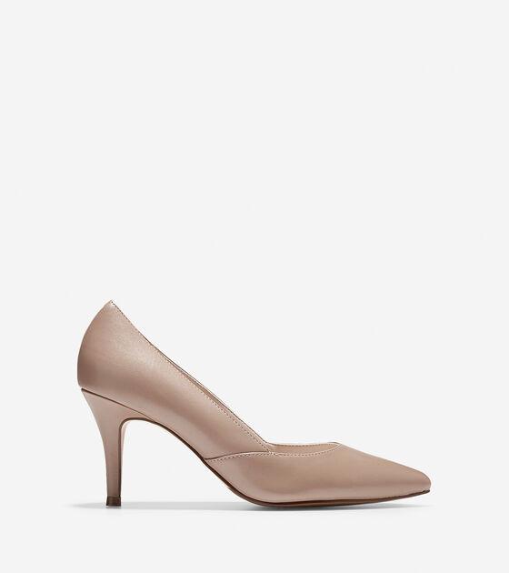Shoes > Kyle Pump (75mm)