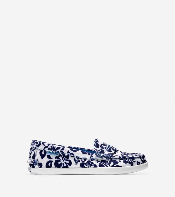 Shoes > Women's Pinch Canvas Weekender