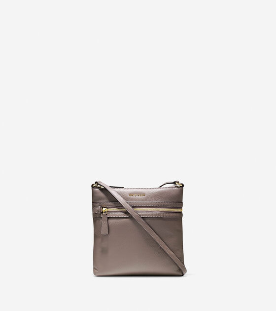 Handbags > Dorset Flat Crossbody