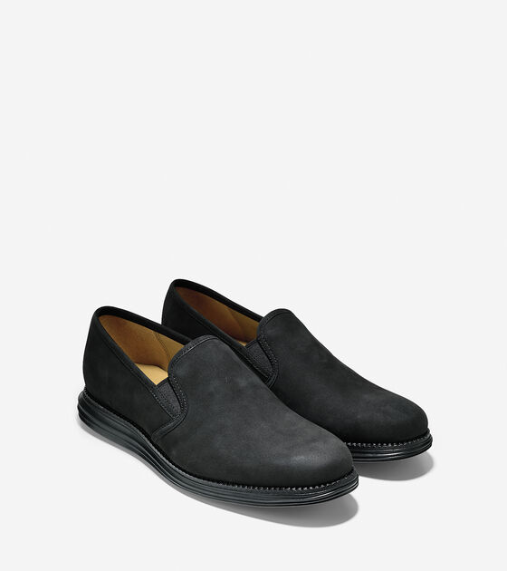LunarGrand Two Gore Loafer