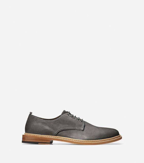 Shoes > Willet Plain Toe Oxford
