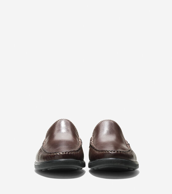 Sutton Plain Toe Venetian