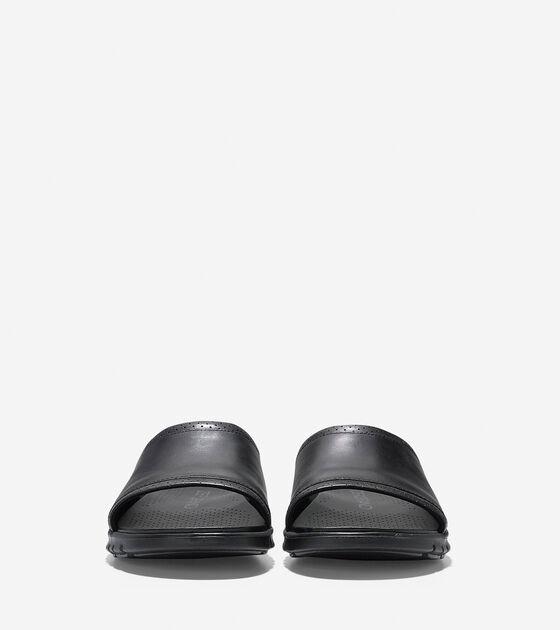 Men's ZERØGRAND Slide Sandal