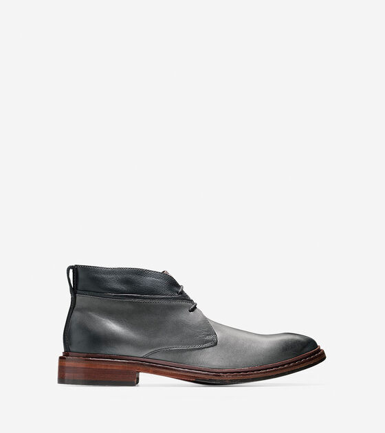 Boots & Chukkas > Williams Welt Chukka
