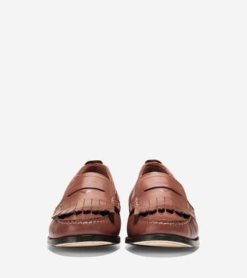 Women's Pinch Grand Kiltie Loafer