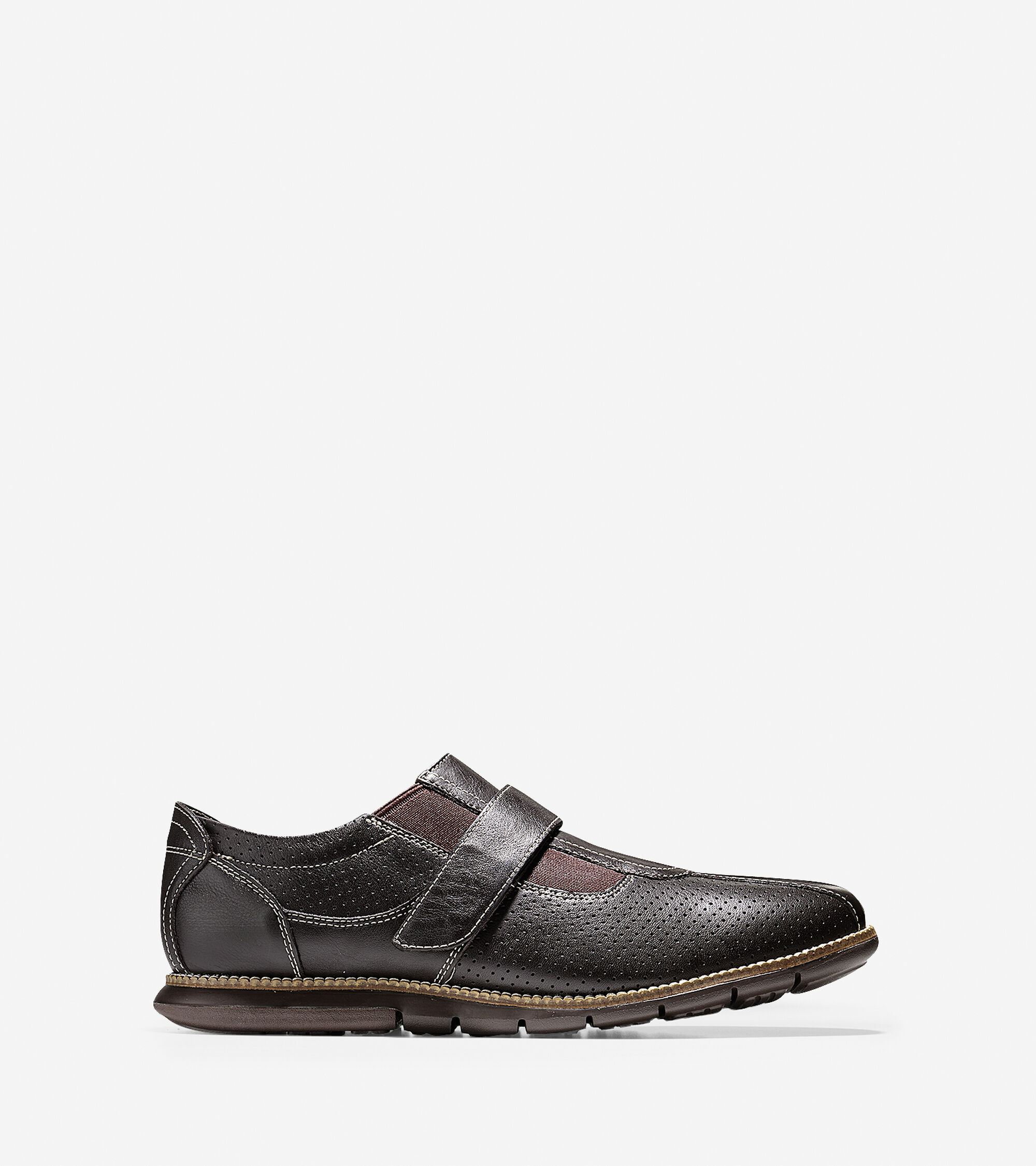 Shoes > Grandsprint Strap Oxford