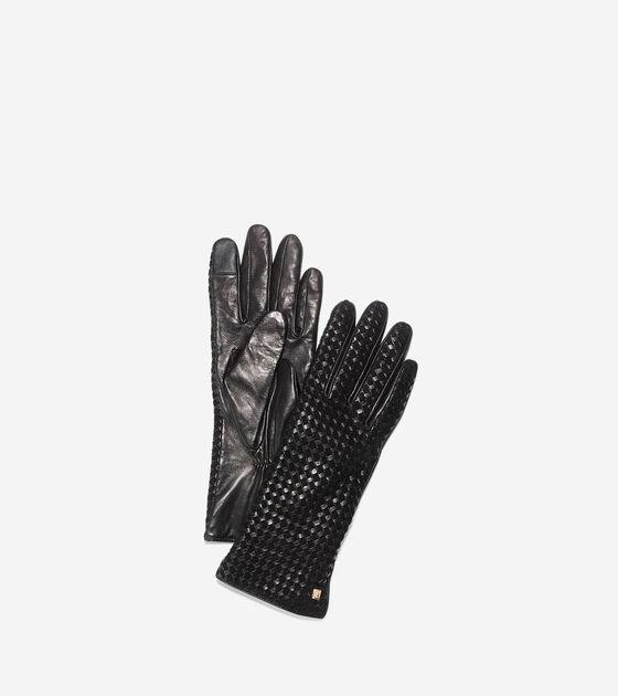 Gloves > Braided Back Gloves
